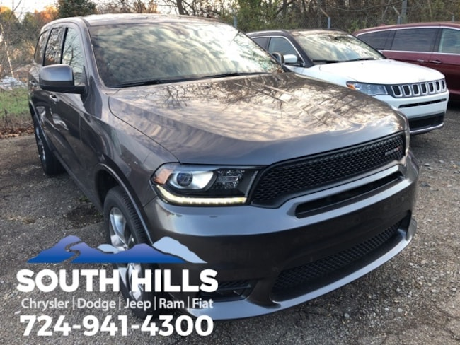 2019 Dodge Durango GT AWD Sport Utility for sale near Pittsburgh