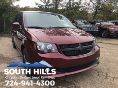 2019 Dodge Grand Caravan SE PLUS Passenger Van for sale near Pittsburgh
