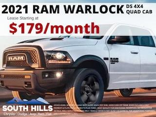 Ram 1500 Warlock