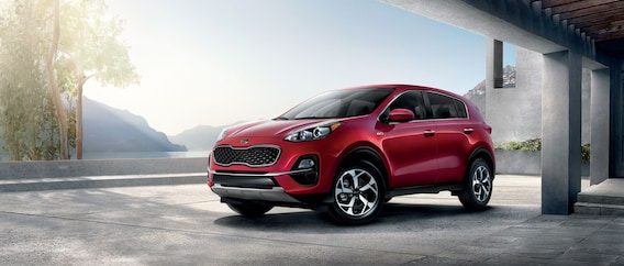 Kia Sportage Lease Deals Near Pittsburgh Lease A Kia Sportage In Mcmurray Pa