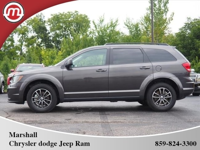 2018 Dodge Journey SE AWD SE  SUV