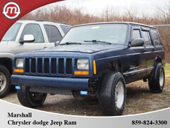 2001 Jeep Cherokee Sport Sport  SUV