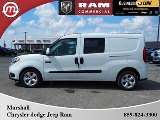 2018 Ram ProMaster City WAGON SLT Cargo Van