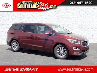 2019 Kia Sedona LX Van Passenger Van For Sale in Merrillville, IN