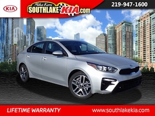 2019 Kia Forte S Sedan For Sale in Merrillville, IN
