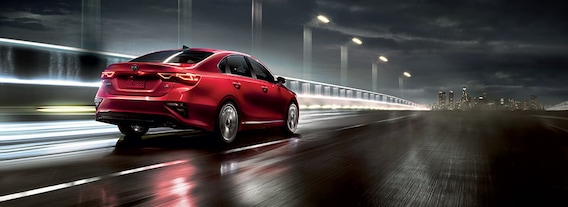 Schedule A Test Drive at Southlake Kia | Merrillville, IN
