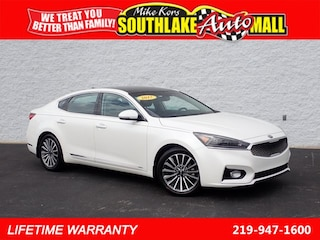 2017 Kia Cadenza Premium Sedan For Sale in Merrillville, IN