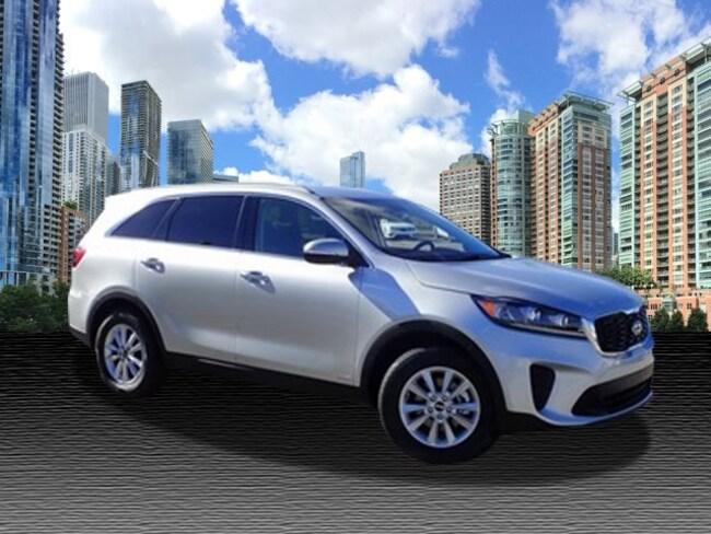 2019 Kia Sorento 2.4L LX SUV