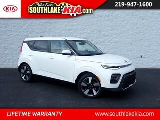 2020 Kia Soul EX Hatchback For Sale in Merrillville, IN