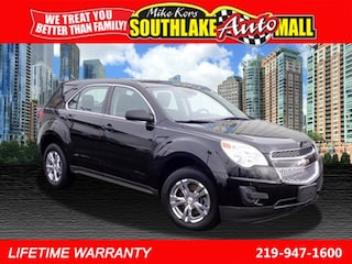 2013 Chevrolet Equinox LS SUV For Sale in Merrillville, IN