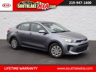 2019 Kia Rio S Sedan For Sale in Merrillville, IN