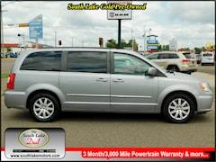 Used 2013 Chrysler Town & Country Touring Van 2C4RC1BG4DR706852 Rice Lake WI