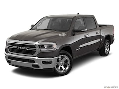 New 2019 Ram 1500 BIG HORN / LONE STAR CREW CAB 4X4 5'7 BOX Crew Cab 1C6SRFFT6KN536970 Rice Lake, WI