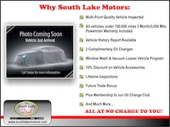 Used 2011 Chevrolet Equinox 2LT SUV Rice Lake WI