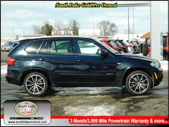 Used 2013 BMW X5 xDrive50i SAV 5UXZV8C59D0C16841 Rice Lake WI