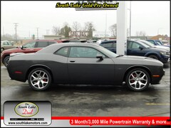 Used 2016 Dodge Challenger R/T Coupe 2C3CDZBT3GH148988 Rice Lake WI