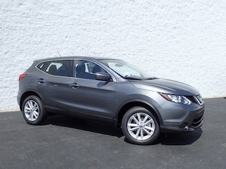2019 Nissan Rogue Sport S SUV For Sale in Merrillville,IN