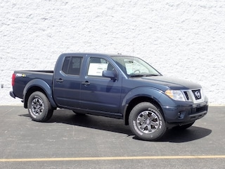 2019 Nissan Frontier PRO-4X Truck Crew Cab For Sale in Merrillville,IN