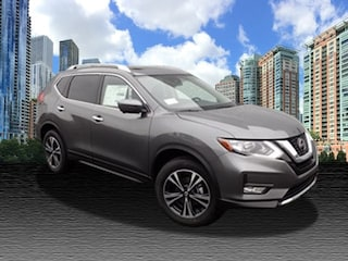 2019 Nissan Rogue SV SUV For Sale in Merrillville,IN