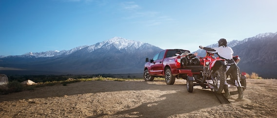 Nissan Rogue Towing Capacity >> Which 2019 Nissan Models Can Tow Southlake Nissan
