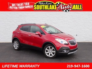 2015 Buick Encore Convenience SUV For Sale in Merrillville, IN