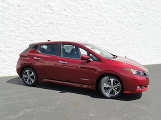 2019 Nissan LEAF SV Hatchback For Sale in Merrillville,IN