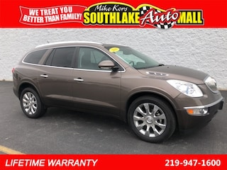 2010 Buick Enclave 2XL SUV For Sale in Merrillville, IN