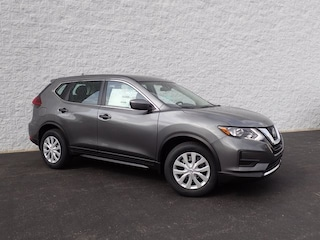 2019 Nissan Rogue S SUV For Sale in Merrillville,IN