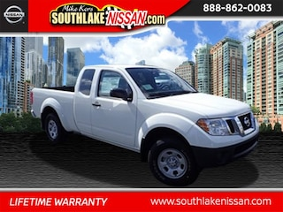2019 Nissan Frontier S Truck King Cab For Sale in Merrillville,IN
