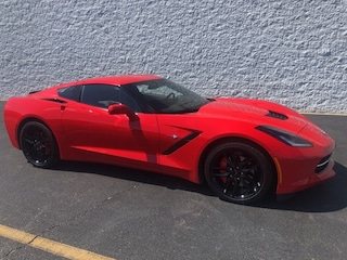2019 Chevrolet Corvette Stingray Coupe For Sale in Merrillville, IN