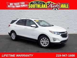 2018 Chevrolet Equinox LT w/1LT SUV For Sale in Merrillville, IN