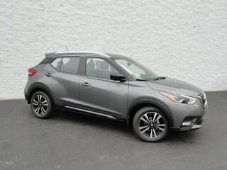 2019 Nissan Kicks SR SUV For Sale in Merrillville,IN