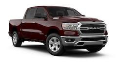 2019 Ram 1500 BIG HORN / LONE STAR CREW CAB 4X2 5'7 BOX Crew Cab 1C6RREFGXKN827550 for sale in Cordele at Southland Chrysler