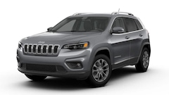 2019 Jeep Cherokee LATITUDE PLUS FWD Sport Utility 1C4PJLLX3KD435094 for sale in Cordele at Southland Chrysler