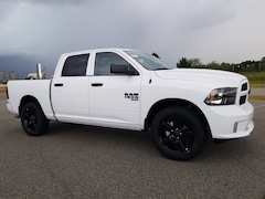 2019 Ram 1500 CLASSIC EXPRESS CREW CAB 4X2 5'7 BOX Crew Cab 1C6RR6KG9KS515247 for sale in Cordele at Southland Chrysler
