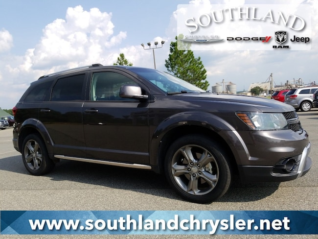 2016 Dodge Journey Crossroad SUV in Cordele, Georgia