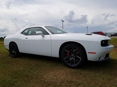 2018 Dodge Challenger SXT Coupe 2C3CDZAG3JH322537 for sale in Cordele at Southland Chrysler