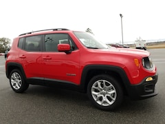 2018 Jeep Renegade LATITUDE 4X2 Sport Utility ZACCJABB4JPJ40494 for sale in Cordele at Southland Chrysler