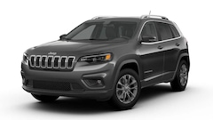 2019 Jeep Cherokee LATITUDE PLUS FWD Sport Utility 1C4PJLLX6KD423148 for sale in Cordele at Southland Chrysler