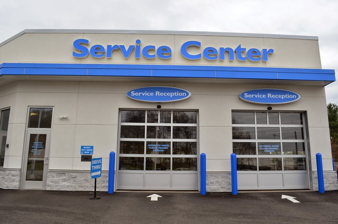 Express Auto Service West Warwick Ri Balise Honda Of