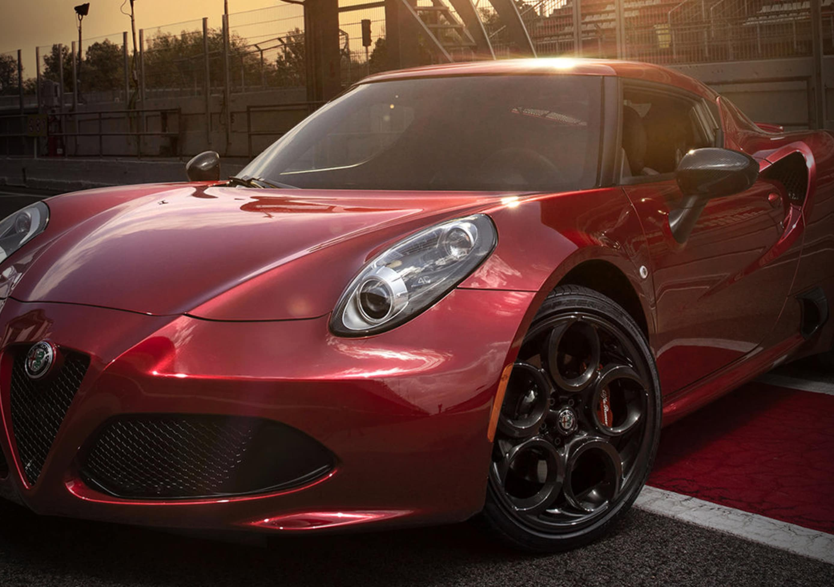 alfa romeo 4c coupe for sale florida south miami alfa romeo. Black Bedroom Furniture Sets. Home Design Ideas