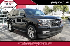 Used 2016 Chevrolet Tahoe LT 1GNSCBKC5GR360008 in Miami, Florida at South Miami FIAT