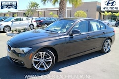 Used 2016 BMW 3 Series 4dr Sdn 328i RWD South Africa SULEV WBA8E9G52GNT82519 in Miami, Florida at South Miami FIAT