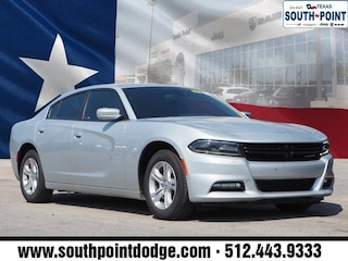 new 2019 Dodge Charger SXT RWD Sedan Austin TX