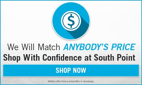 Dealer New Vehicle Price Match Offer Austin TX