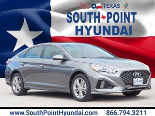 New 2019 Hyundai Sonata Limited Sedan in Austin, TX