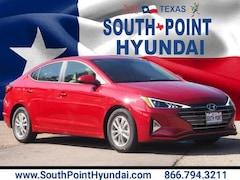 2019 Hyundai Elantra Eco Sedan in Austin, TX