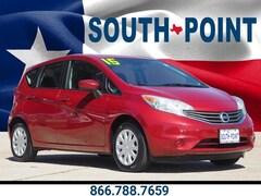2015 Nissan Versa Note SV Hatchback in Austin, TX