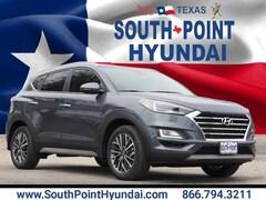 2019 Hyundai Tucson Limited SUV in Austin, TX