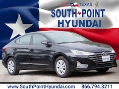 New 2019 Hyundai Elantra SE Sedan in Austin, TX